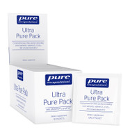 Ultra Pure Pack - 30 packets by Pure Encapsulations