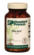 Orchex by Standard Process  150 capsules