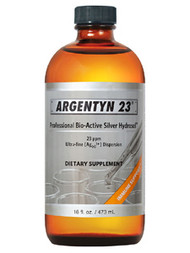 Argentyn 23 by Natural Immunogenics 16 oz. (473 ml)