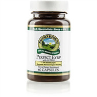 Gain antioxidant protection for aging eyes and support macular health with NSP Perfect Eyes. Provides 10 mg lutein per serving.