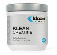 Klean Creatine™ (Klean Athlete™) by Douglas Laboratories 315 Grams