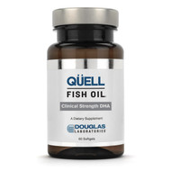 QUELL® FISH OIL Clinical Strength DHA by Douglas Laboratories