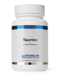 Taurine by Douglas Laboratories