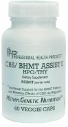 CBS / BHMT II by PHP ( Professional Health Products ) 60 Capsules
