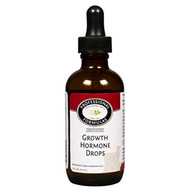 Growth Hormone Drops by Professional Complimentary Health Formulas ( PCHF ) 2 oz ( 59 ml)
