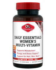 Daily Essential Multi - Women  By Olympian Labs - 30 CP