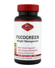 Fucogreen  By Olympian Labs - 90 Capsules