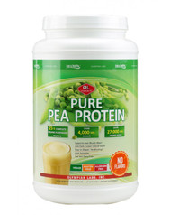 Pea Protein- Unflavored By Olympian Labs - 843 GM