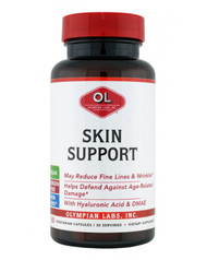 Skin Support Supplements  By Olympian Labs - 60 Capsules