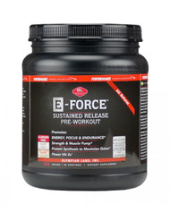 PSN E-Force Pre-Workout By Olympian Labs - 525 GM