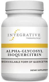 Alpha-Glycosyl Isoquercitrin - 60 Veg Capsule By Integrative Therapeutics