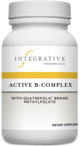 Active B-Complex - 60 Veg Capsule By Integrative Therapeutics