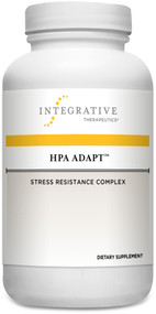 HPA Adapt - 120 Veg Capsule By Integrative Therapeutics
