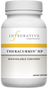Theracurmin HP by Integrative Therapeutics  60 Vege Capsule