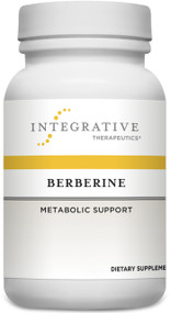 Berberine - 60 Veg Capsule By Integrative Therapeutics