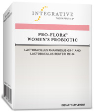 Pro-Flora Women's Probiotic - 30 Capsule By Integrative Therapeutics