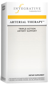 Arterial Therapy - 30 Enteric Coated Tablet By Integrative Therapeutics