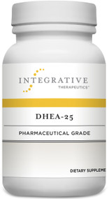 DHEA-25 by Integrative Therapeutics 60 Veg Capsules