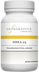 DHEA-25 by Integrative Therapeutics 60 Veg Capsules