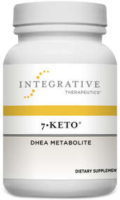 7-Keto - 60 Capsule By Integrative Therapeutics