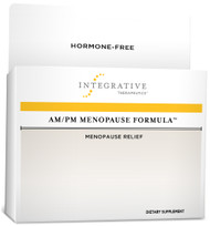 AM/PM Menopause Formula - 60 Tablet By Integrative Therapeutics