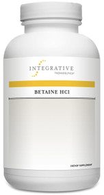 Betaine HCl - 250 Veg Capsule By Integrative Therapeutics