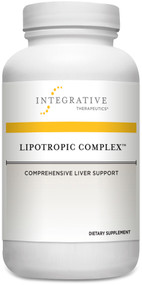 Lipotropic Complex - 90 Capsule By Integrative Therapeutics