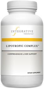 Lipotropic Complex - 90 Capsule By Integrative Therapeutics
