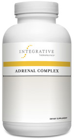 Adrenal Complex - 60 Capsule By Integrative Therapeutics