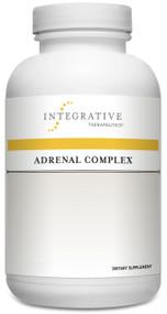 Adrenal Complex - 60 Capsule By Integrative Therapeutics