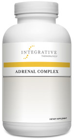 Adrenal Complex - 180 Capsule By Integrative Therapeutics