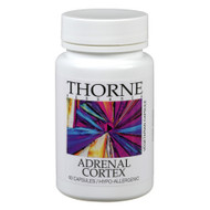 Adrenal Cortex - 60 Count By Thorne Research