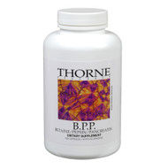 B.P.P. - 180 Count By Thorne Research