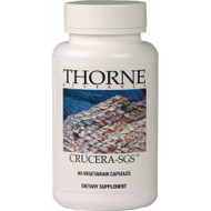 Crucera-SGS - 60 Count By Thorne Research