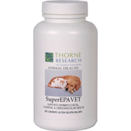 Super EPAVET - 90 Count By Thorne Research