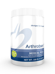 Arthroben Lemon Lime Flavor by Designs for Health 330g