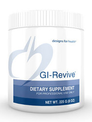 GI-Revive Powder by Designs for Health 225g