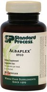 Albaplex by Standard Process 90 capsules