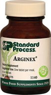 Arginex by Standard Process 180 tablets