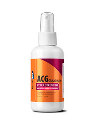 ACG Glutathione Extra Strength by Results RNA 4 fl oz