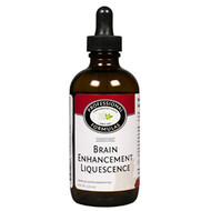 Brain Enhancement Liquescence by Professional Complimentary Health Formulas ( PCHF ) 4 fl oz
