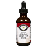 Attention Deficit Mild Drops by Professional Complimentary Health Formulas ( PCHF ) 2 fl oz (59 ml)