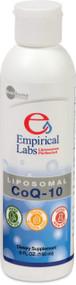 Liposomal CoQ-10 by Empirical Labs 6 oz ( 180 ml )