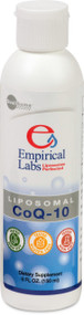 Liposomal CoQ-10 by Empirical Labs 6 oz ( 180 ml )