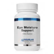Eye Moisture Support By Douglas Laboratories 60 Softgels