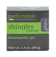 Shingles Rescue by Peaceful Mountain