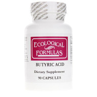 Butyric Acid by Ecological Formulas 90 Capsules