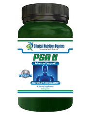 PSA II by Clinical Nutrition Centers 60 Vege Capsules