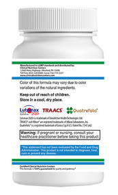 Frontier Multi by Clinical Nutrition Centers 120 Vege Capsules