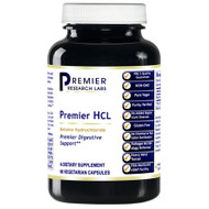 Premier HCL By Premier Research Labs 90 VegeCaps